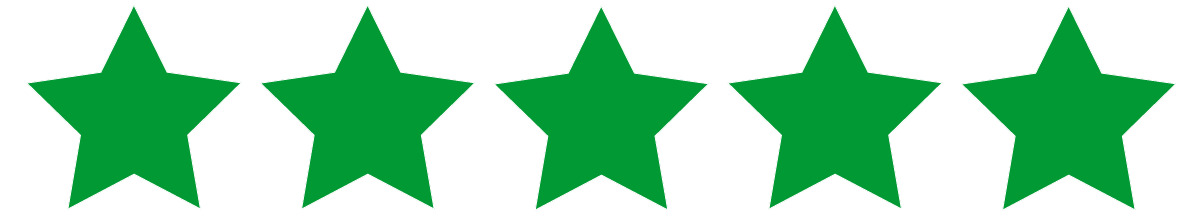 5 five stars - Your Top 9 Burning HR Questions Answered