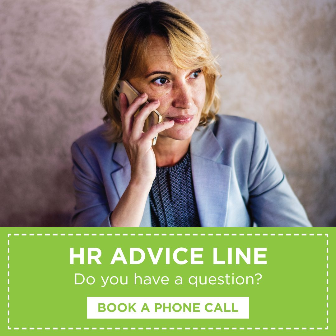 FB IG HR Advice Line - Support Services