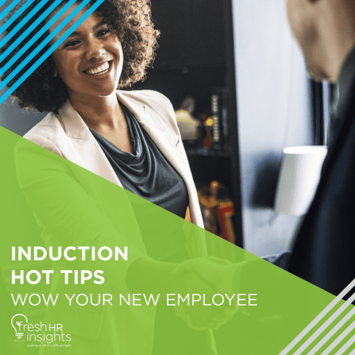 Fact Sheets Page Induction Hot Tips 510x510 - Induction - Setting Employees up for Long-Term Success