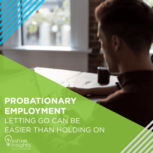 Fact Sheets Page Probationary Employment 510x510 - Probation Periods - Letting go can be easier than holding on